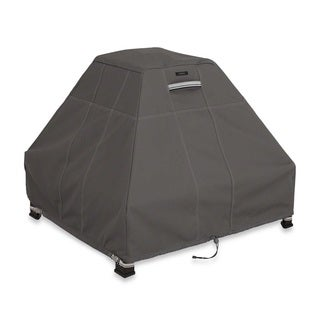 Ravenna Stand-Up Fire Pit Cover