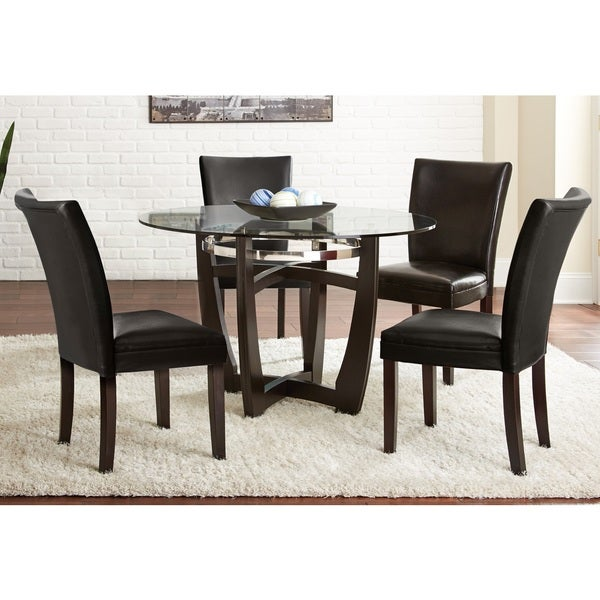 Oliver U0026amp; James Holland 5 Piece Dining Set