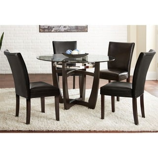 Monoco 5 Pc Dining Set By Greyson Living