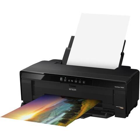 Epson SureColor P400 Inkjet Printer - Color