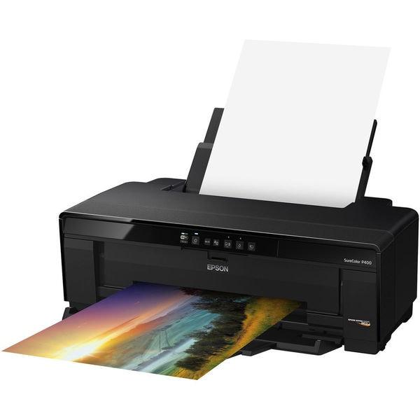 Epson SureColor P400 Inkjet Printer - Color - 5760 x 1400 dpi Print -