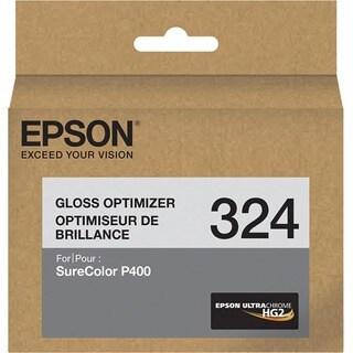 Epson UltraChrome 324 Gloss Optimizer Cartridge