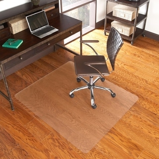 36-inch x 48-inch Hard Floor Chairmat