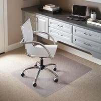 45-inch x 53-inch Carpet Chairmat