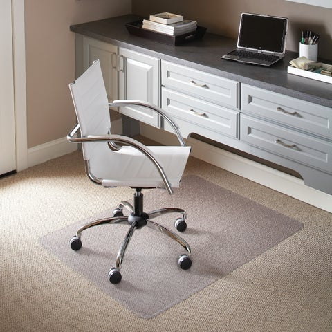 36-inch x 48-inch Carpet Chairmat