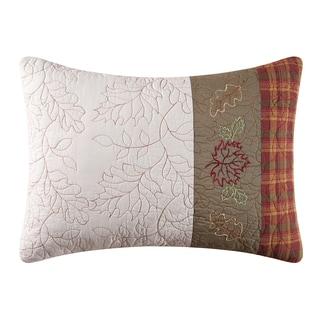 Hamden Cotton Filled Prewashed Standard Sham