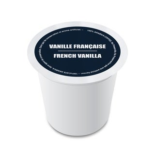 Faro Cup French Vanilla K-Cups