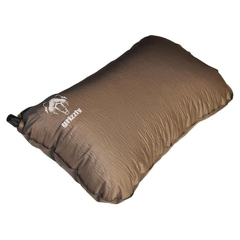Grizzly Mooncrush Backpacking Pillow