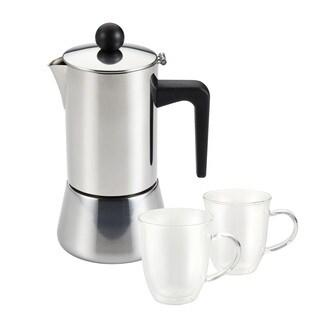 BonJour Espresso for 2