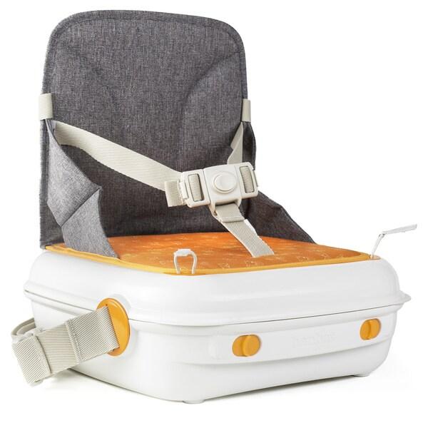 Benbat Yummigo Portable Booster Seat Free Shipping On