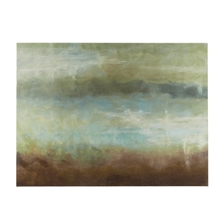 INSPIRE Q Dawn Wrapped Giclee Print Canvas Wall Art