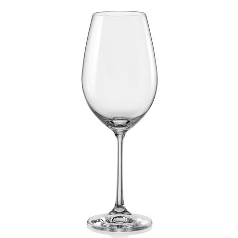 Viola White Wine Glass 11.75oz Set/6