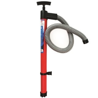 SeaSense Hand Bilge Pump 24-inch Length x 36 inches highose