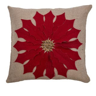Rizzy Home Holiday Collection 20-inch Throw Pillows|https://ak1.ostkcdn.com/images/products/10641680/P17709360.jpg?impolicy=medium