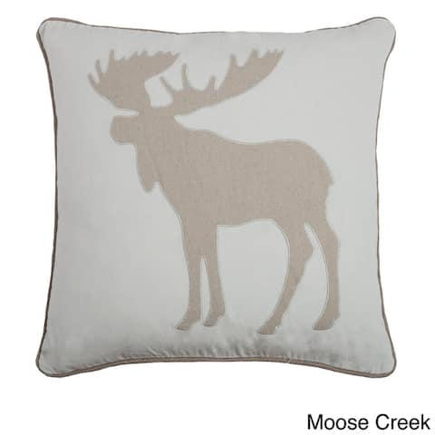 Buy Off White Christmas Throw Pillows Online At Overstock