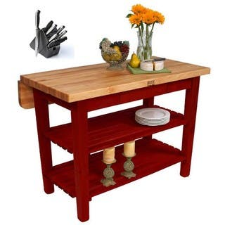 Red Kitchen Furniture For Less | Overstock