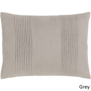 Coburn Solid Color Linen Sham