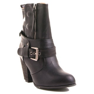 Gomax Women's Shoe Gorky 03 Above Ankle Boot