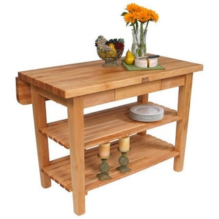 Superieur Wood John Boos Kitchen Furniture | Find Great Kitchen U0026 Dining Deals  Shopping At Overstock.com