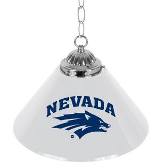 University of Nevada Single Shade Bar Lamp - 14 inch|https://ak1.ostkcdn.com/images/products/10641867/P17709520.jpg?impolicy=medium
