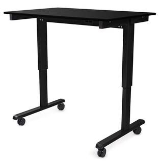 Height Adjustable Amp Ergonomic Desks For Less Overstock Com