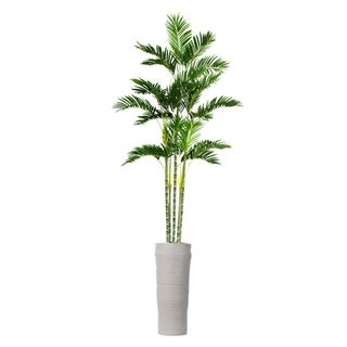 89-inch Tall Palm Tree in Planter