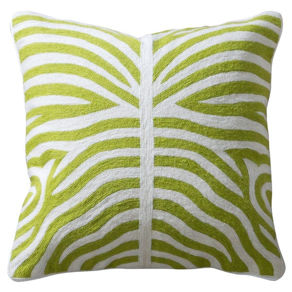 Elliott 20-inch Throw Pillow