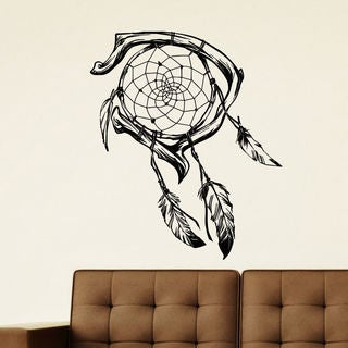 Dreamcatcher Vinyl Wall Art Decal Sticker
