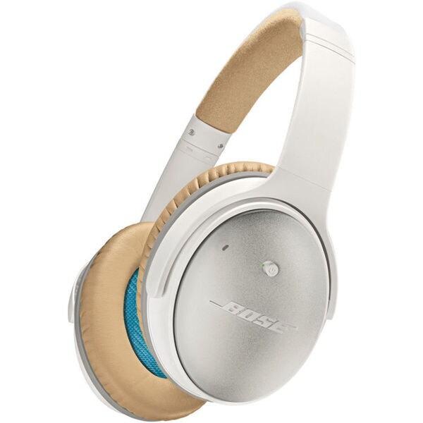 Bose QuietComfort 25 Acoustic Noise Cancelling Headphones ...