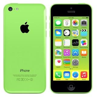 Apple iPhone 5C 32GB Unlocked GSM Smartphone (Refurbished)