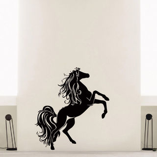 Gorgeous Horse Vinyl Wall Art Decal Sticker