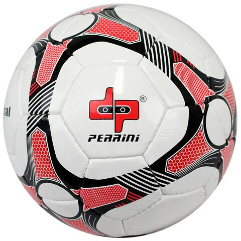 Perrini Soccer Ball Official weight & Official Size 5