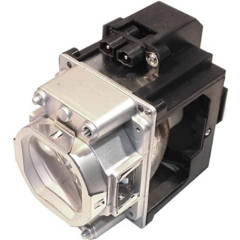 eReplacements Compatible Projector Lamp Replaces Mitsubishi VLT-XL7100LP-ER
