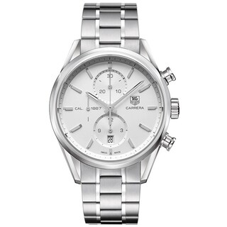 TAG Heuer Men's Carrera CALIBRE 1887 Chronograph Watch