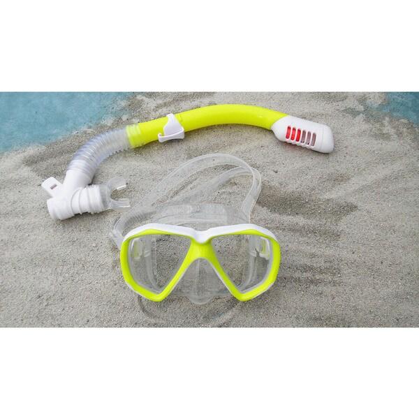 Junior Snorkel & Mask Set