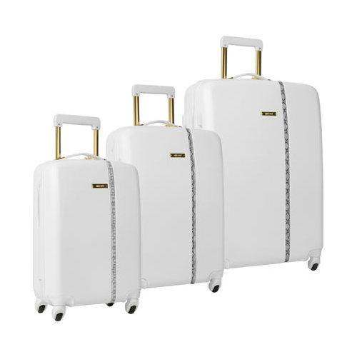 Buy Rockland Hardside Spinner 3-Piece Luggage Set, Black and other Luggage Sets at exehalo.gq Our wide selection is eligible for free shipping and free returns.