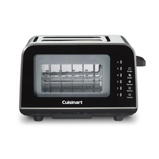 Cuisinart CPT-3000 2-slice ViewPro Glass Toaster