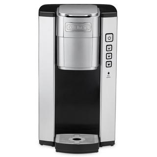 Cuisinart SS-5 Brushed Metal Single Serve Brewer