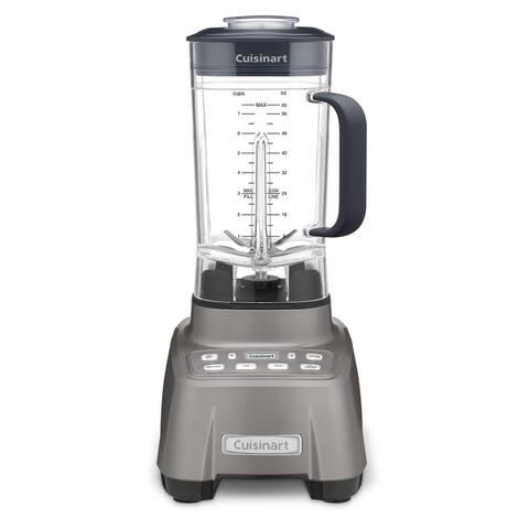 Cuisinart CBT-1500 Hurricane 2.25 Peak HP Blender