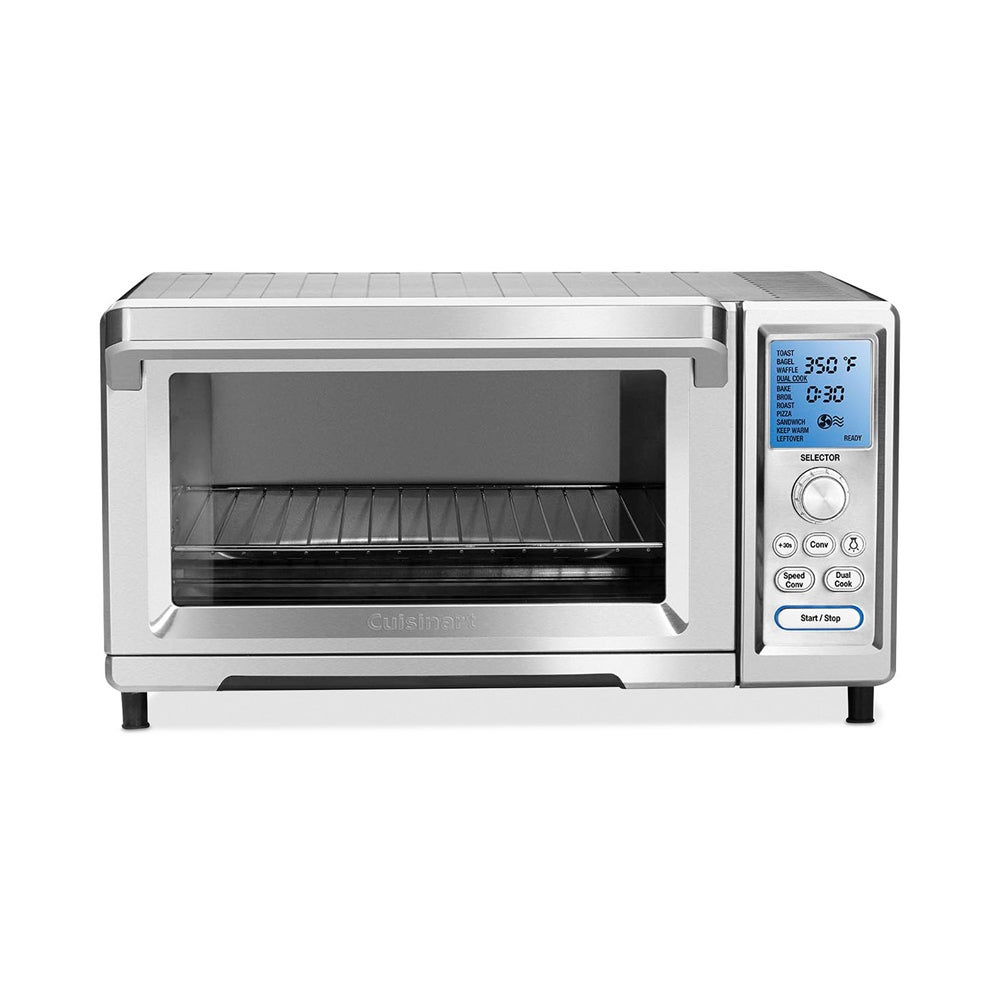 Cuisinart TOB-260N Chef's Toaster Convection Oven, Brown