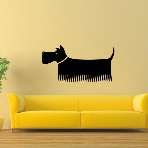 Luxury Puppy Wall Art Adornment - All About Wallart - adelgazare.info