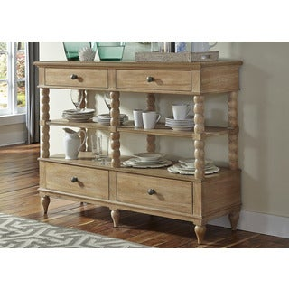 Cottage Harbor Sand Sideboard Server