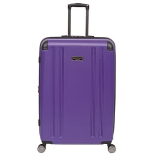Heritage Travelware O Hare 29-inch Expandable Hardside Spinner Upright Suitcase