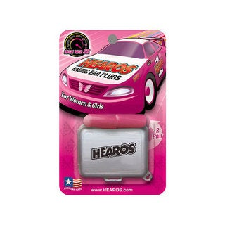Hearos Blue and Pink Racing Ear Plugs with Free Case|https://ak1.ostkcdn.com/images/products/10647108/P17714076.jpg?_ostk_perf_=percv&impolicy=medium
