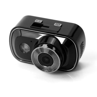 Pyle PDVRCAM50W 2-in-1 Wi-Fi Sports Action Camera/ Dash Cam