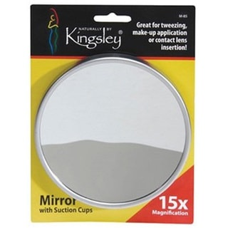 Harry D Koenig And Co 15x Magnification Mirror With