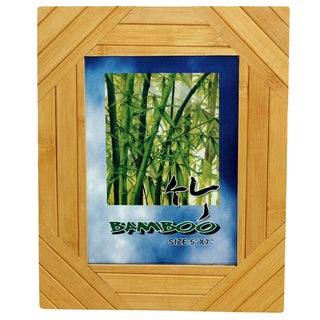Bamboo Seasons Frame 8x10