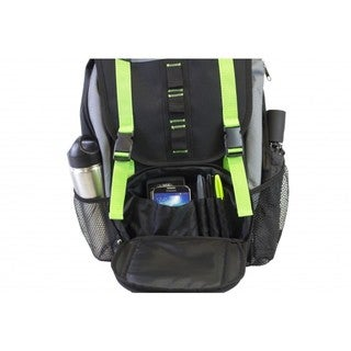 Fuel Shelter Backpack