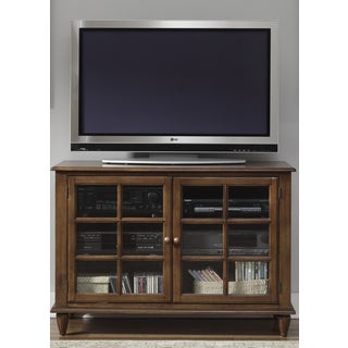 Low Country Bronze 46 Inch TV Console