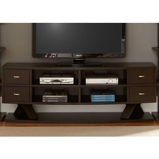 Southpark Charcoal TV Console